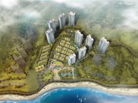 惠州佳兆业山海湾带精装修的海景房怎么样、房价户型介绍