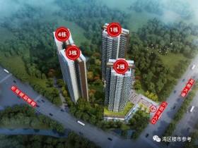 博罗龙溪高新云锦台最新开盘时间和价格介绍