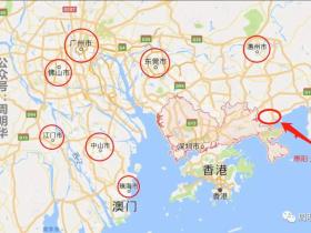 临深,就因为临深,价值就在这里,临深一个小时可以到深圳中心。