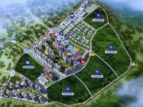 惠州南站片区性价比最高的楼盘:雅居乐花园