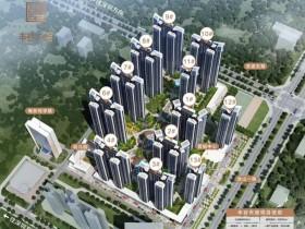丰谷天玺12栋公寓单价1.22-1.43万