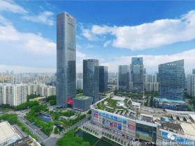 惠阳临深片区新贵楼盘——中洲公园城