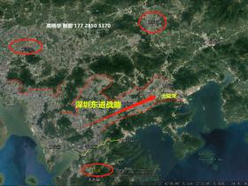 惠州金地自在城3栋户型好不好