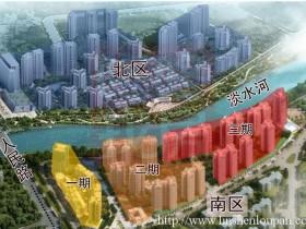 惠阳天安珑城三期江景房开盘99折!