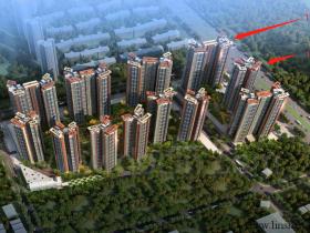 惠阳淡水星河盛世8栋备案价、户型(视频看房)