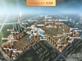 龙光城龙公馆花园洋房0月供30万起