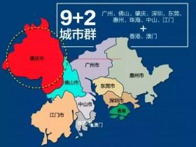 惠州临深置业成大趋势 大亚湾成刚需买房优选