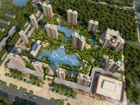 惠州大亚湾西区楼盘:恒大悦龙台