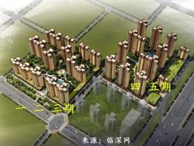 惠州大亚湾西区楼盘:锦地繁花