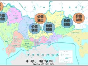 惠州临深房价的涨幅取决于坪山