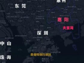 惠阳大亚湾片区在售商铺价格: