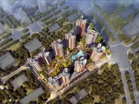 惠州市惠阳区新楼盘:星河荣域