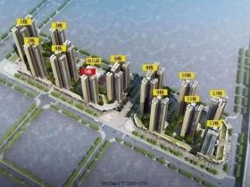 晶地里程南区8-13栋户型和价格怎么样?