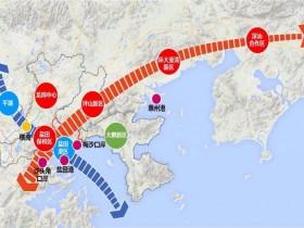 大亚湾龙光城楼盘离地铁站有多远?