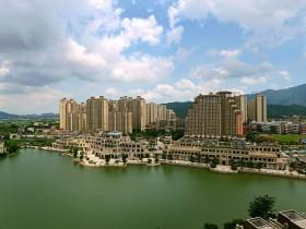 大亚湾龙光城楼盘与惠阳星河丹堤怎么选择?