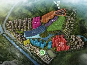惠阳买房为什么要买销冠楼盘:惠阳星河丹堤