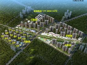 金地天润自在城1.5成低首付政策: