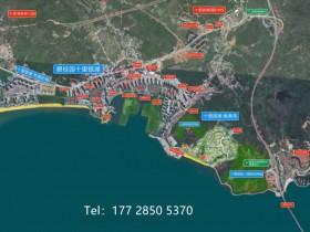 十里银滩梵高的海3期价格 户型