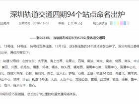 深圳地铁14号线 16号线最新动态:沙田站施工中