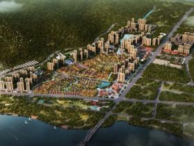 惠州20-25万首付一手新楼盘有哪些?