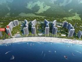 惠州海景房就选巽寮湾金融街海世界
