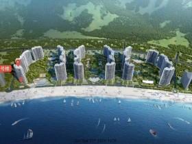 惠州巽寮湾金融街海世界房价均价约17048元