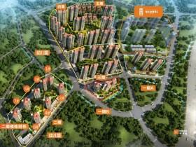 惠城区佳兆业时代可园3期4栋价格