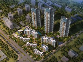 惠州大亚湾豪宅:玖御府最新备案价28000+