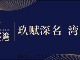 大亚湾龙光玖龙湾楼盘二期5月发售,价格待定!