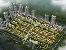 惠州市惠阳区新楼盘——花样年家天下