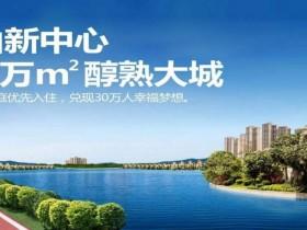 龙光城精装公寓投资:珑寓50-70万总价