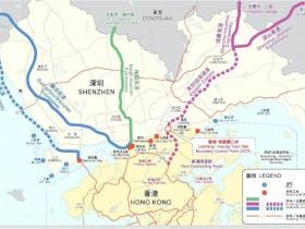 东部过境高速利好惠州临深片区的小径湾