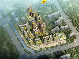 大亚湾中心区玖龙府商铺不到2万,特价房送精装