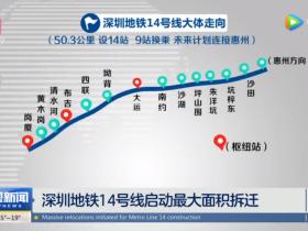 14 16线地铁开通,有多少人会搬到惠阳和大亚湾居住呢?