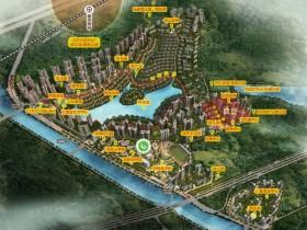 惠阳大亚湾最适合买来居住生活的楼盘推荐: