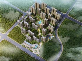 大亚湾中心区新开最实惠的楼盘:新华联
