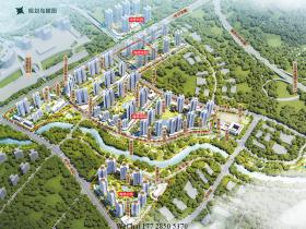 碧桂园太东公园上城超级便宜1.58万带装修
