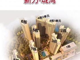 惠阳三和新力珑湾2期户型与价格