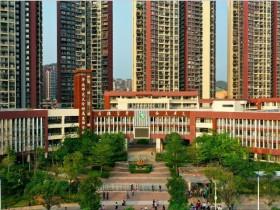 惠阳星河丹堤配套:华南师范大学附属惠阳学校