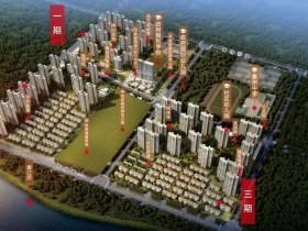 惠州水口最大最值得投资自住的楼盘:新力城