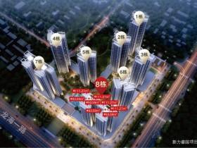 惠阳新力睿园是白云新城最临深的在售楼盘!