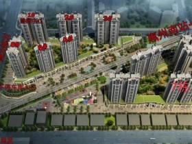 长通熙园7栋户型首付1.5成,享惠州南站配套