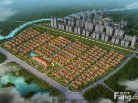 珠江四季悦城高层户型与规划图,有学校配套