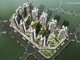 大亚湾科技园附近一手新楼盘:泰丰枫林岸