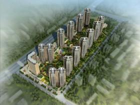 惠阳淡水小户型房子低首付1.5成:新祺园