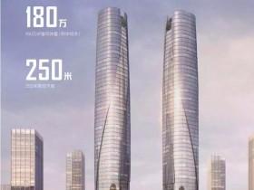 大亚湾慧聪集团总部基地配66班学校,投资150亿元