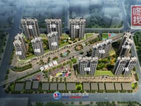 惠阳长通熙园7栋备案价格与户型图