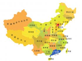 北方人在南方哪座城市里养老最宜居?惠州