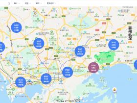临深房子的选择,要么是靠近深圳,要么是靠近临深城市本身的核心片区