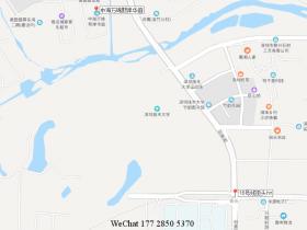 坪山一手精装修新楼盘:中海万锦熙岸